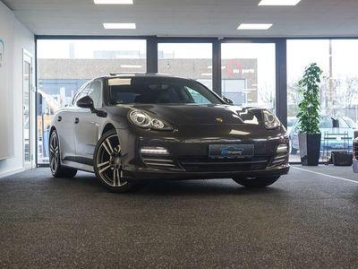 brugt Porsche Panamera 4S 4,8 PDK
