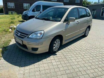 brugt Suzuki Liana 1,3 Aircon
