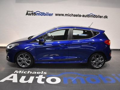 used Ford Fiesta 1,0 SCTi 125 ST-Line