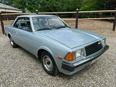 brugt Mazda 626 1,6 Hardtop Coupe