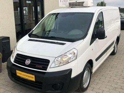brugt Fiat Fiorino 1,3 JTD Elegant Van