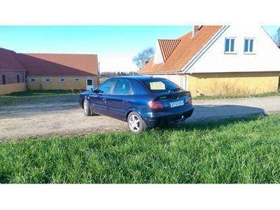 brugt Citroën Xsara 2,0 Hdi Prestige