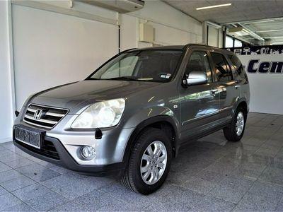 brugt Honda CR-V 2,0i ES Van