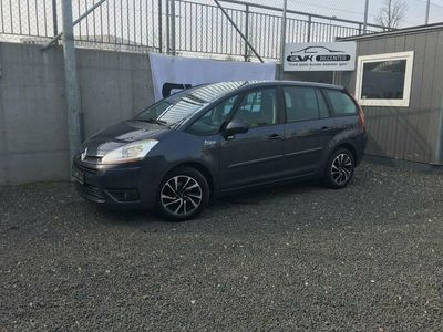 used Citroën Grand C4 Picasso 1,6 HDi 110 VTR E6G Pack