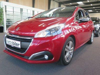 brugt Peugeot 208 1,2 e-VTi 82 Style ESG