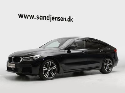 brugt BMW 630 d 3,0 Gran Turismo aut.