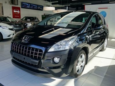 brugt Peugeot 3008 1,6 HDi 110 Premium Cool