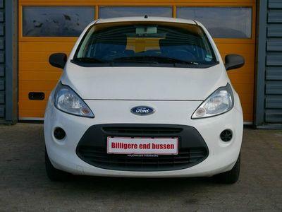 brugt Ford Ka 1,2 SE