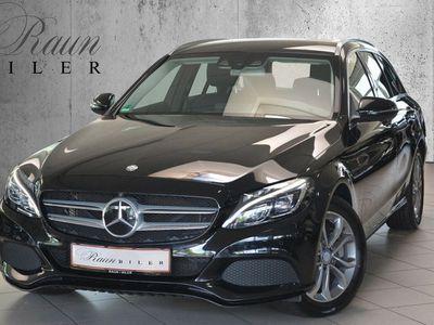brugt Mercedes C250 T 4M Avantgarde