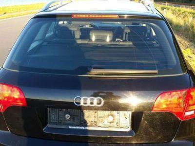 usado Audi A4 1,8