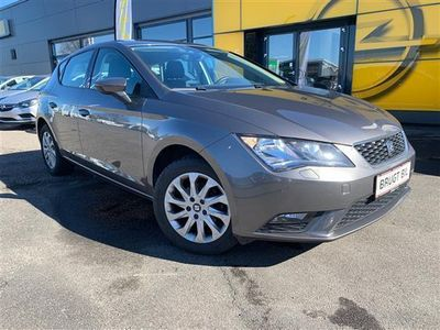 used Seat Leon 1,2 TSI Style Start/Stop 110HK Stc 6g