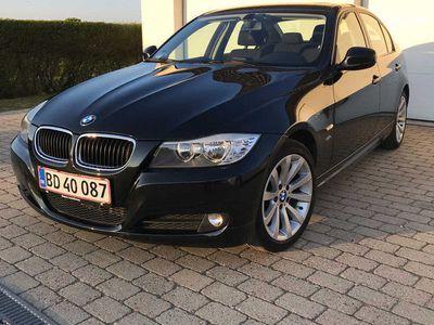 brugt BMW 316 3 SERIE D
