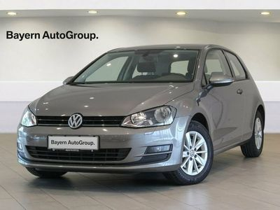 käytetty VW Golf VII 1,4 TSi 122 Highline DSG BMT