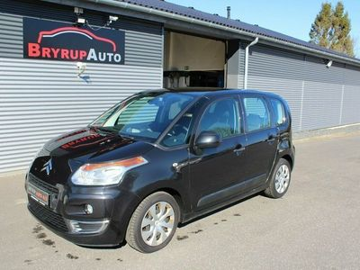 używany Citroën C3 Picasso 1,6 HDi 90 Comfort
