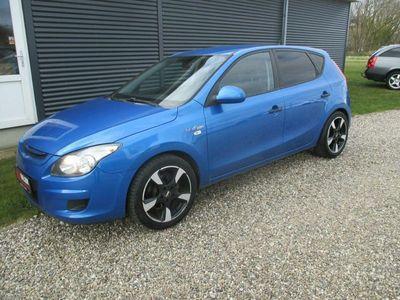 brugt Hyundai i30 1,4 CVVT Blue Drive