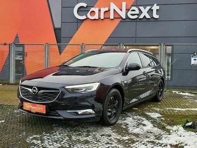 brugt Opel Insignia 1,6 CDTi 136 Dynamic ST aut.