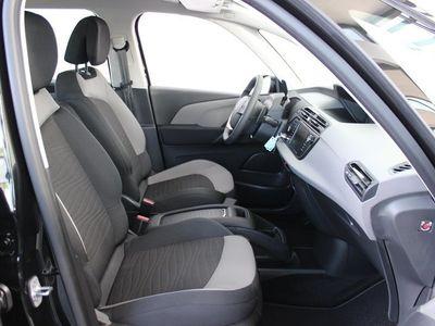 brugt Citroën Grand C4 Picasso 1,6 BlueHDi 120 Seduction EAT6