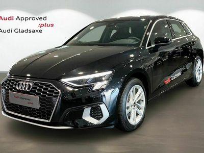 brugt Audi A3 Sportback 40 TFSi e Prestige S-tr.