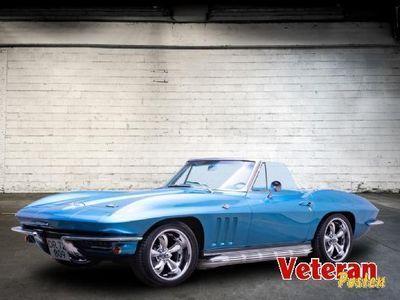 brugt Chevrolet Corvette C2 Chevrolet Corvette C2