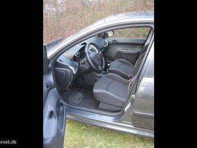 brugt Peugeot 206+ 1,4 Generation 75HK 5d