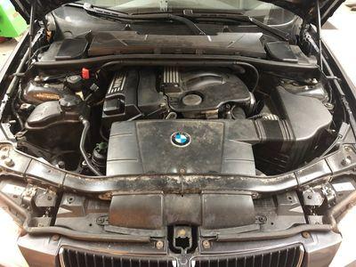 usado BMW 320 3'ER-SERIE I