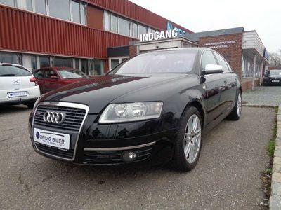 brugt Audi A6 2,0 TDi 140