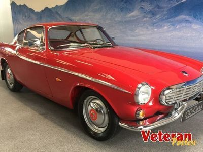 brugt Volvo P1800 ''Jensen''