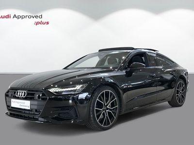 brugt Audi A7 Sportback 45 TFSi S-tr.