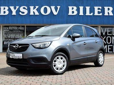 gebraucht Opel Crossland X 1,2 Enjoy