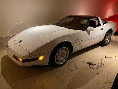 brugt Chevrolet Corvette ZR1