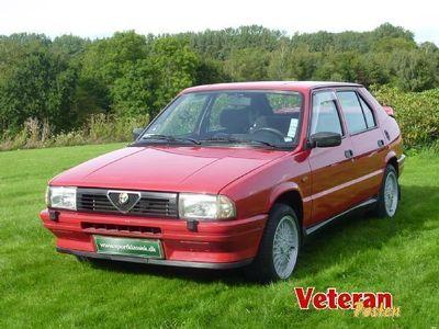 brugt Alfa Romeo 33 1,7 QV