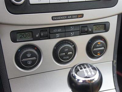 brugt VW Passat Variant 2,0 TDI Comfortline 140HK Stc 6g