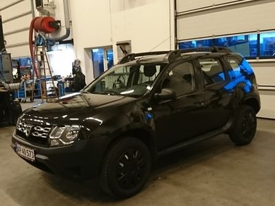 brugt Dacia Duster 1.5 90 HK Ambiance