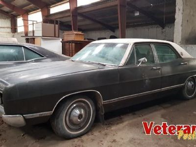 usado Ford LTD 390Cui V8 4 Door