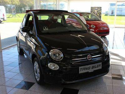 usata Fiat 500C 0,9 TwinAir 80 Popstar