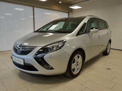 brugt Opel Zafira TOUR ENJ 1.4T 140HK/A6