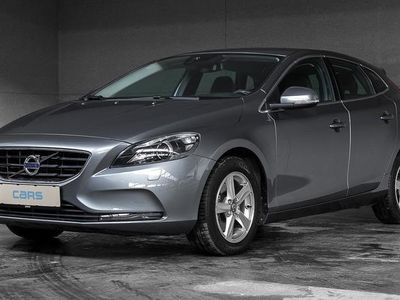 second-hand Volvo V40 2,0 D3 Eco Momentum 150HK Stc 6g