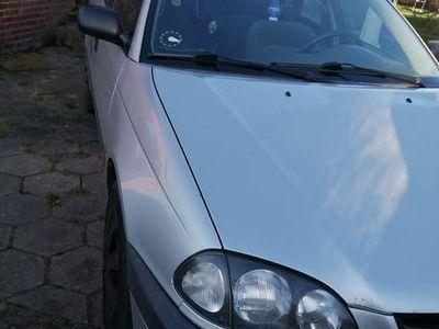 brugt Toyota Avensis 1,8 SD MAN.
