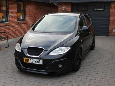 käytetty Seat Altea Van 1,6 TDI