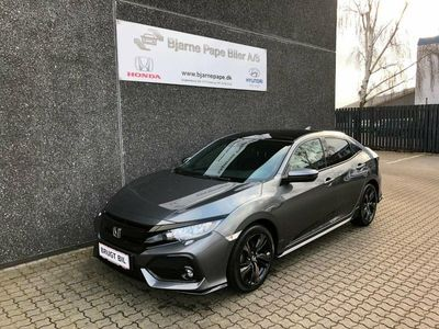 usata Honda Civic 1,5 VTEC Turbo Sport+