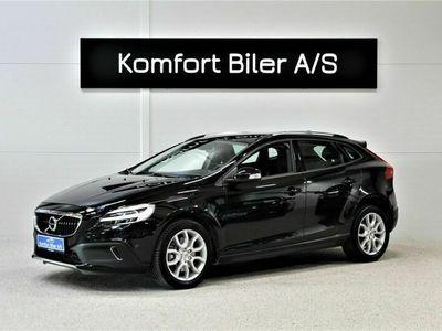 brugt Volvo V40 CC D3 150 Momentum aut. 2,0