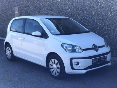 usata VW up! Up 1,0 60 Hk, Move