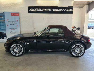 brugt BMW Z3 2,8 193HK Cabr.