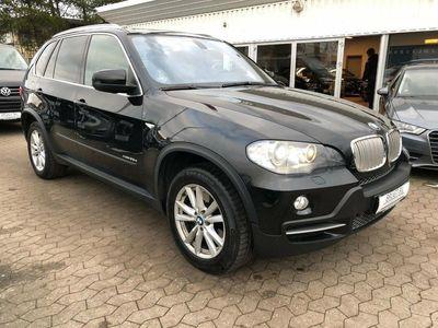 usado BMW X5 3,0 xDrive35d aut.