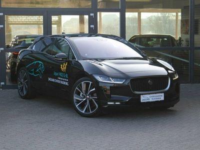 brugt Jaguar I-Pace EV400 S aut. AWD