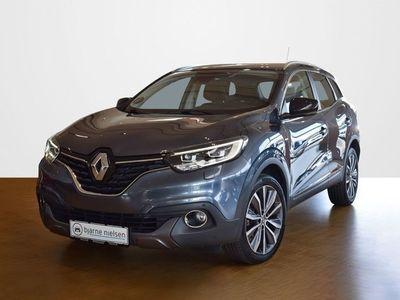 brugt Renault Kadjar 1,5 dCi 110 Bose EDC