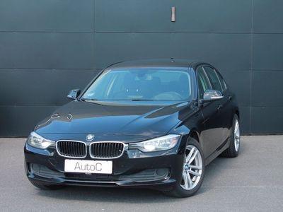 gebraucht BMW 320 d 2,0 aut.