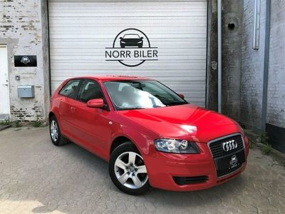 gebraucht Audi A3 1,6 Attraction