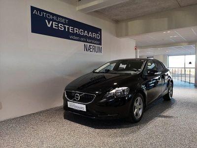 brugt Volvo V40 2,0 D3 Kinetic 150HK Stc 6g