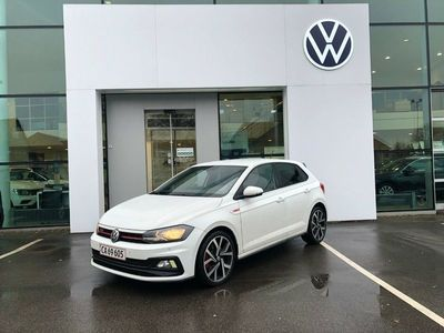 brugt VW Polo 2,0 GTi DSG